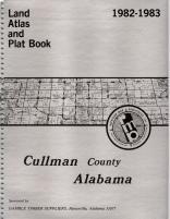 Title Page, Cullman County 1982